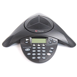 DECT 6.0 Wireless Conference Phone