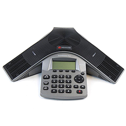 Support for analog and IP telephony platforms