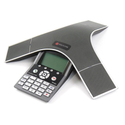 Polycom's Acoustic Clarity Technology