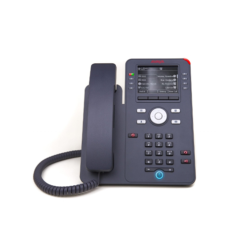 integrated with the Avaya Aura and IP Office platforms
